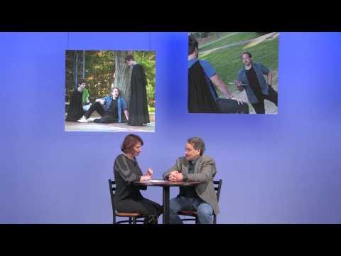 Faculty Spotlight - Virginia Horan featuring Steven Lantz-Gefroh