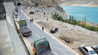 Is America against the CPEC?