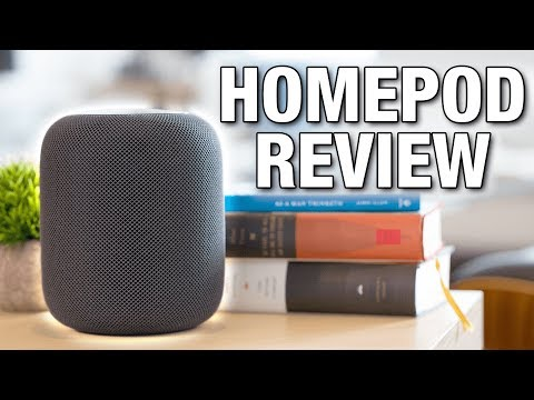 Apple Homepod Review: Worth the $350?