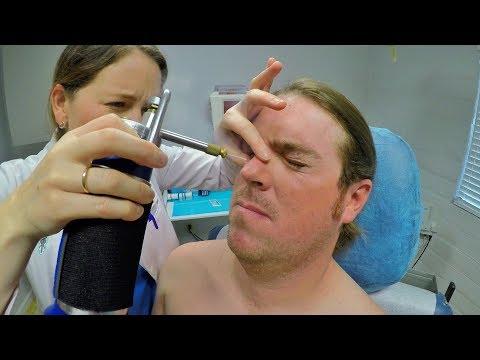 Matt's Skin Cancer Operation + Sun Gear Tips