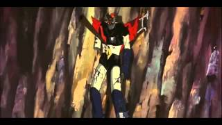 Mazinger Z vs Ankoku Daishogun (Z vs AKDS)