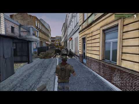 [Arma 3] South-East Poland Teaser