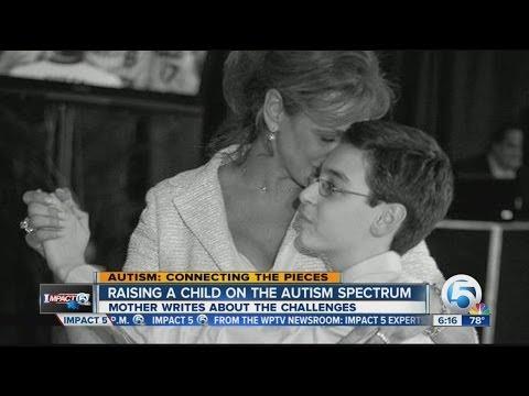 Raising a child on the autism spectrum