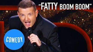 Kevin Bridges On Being Fat Shamed | BRAND NEW TOUR | Universal Comedy
