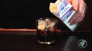 How To Make A Toasted Almond Cocktail