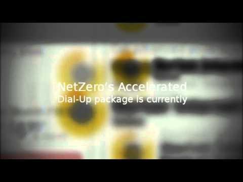 NetZero Internet Service