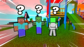 Who Stole My Domino Crown? - Roblox Short