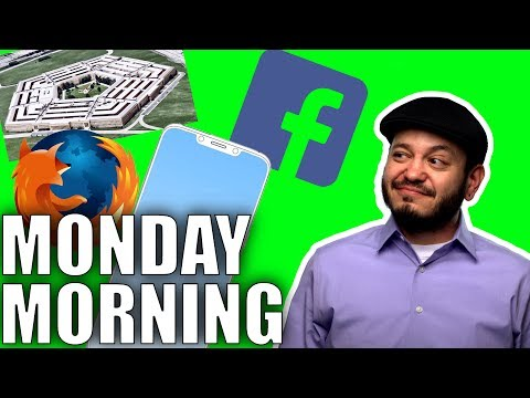 Google vs Right to Forget, Russian Bots on the Rise, Samsung's Notch, Facebook Tracks Non-Users