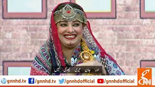 Joke Dar Joke | Comedy Delta Force with Tahir Sarwar Mir & Hina Niazi | 18 Oct 18