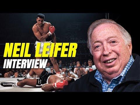 The GREATEST Sports Photos Ever Taken   Neil Leifer Interview