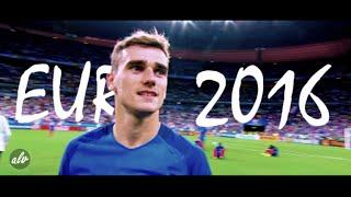 Antoine Griezmann - Best Player of Euro 2016 • The Film
