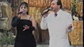 Səyyad Əlizadə & Mənzurə Musayeva - Sənin Xətrinə