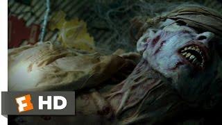 Se7en (1/5) Movie CLIP - The Sloth Victim (1995) HD