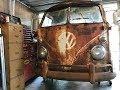 Download  1962 Volkswagen Bus, Vw Type 2 - Restoration!!! It&'s Alive!!! Vw Panelvan, Vw Kombi, Vw Bus  MP3,3GP,MP4