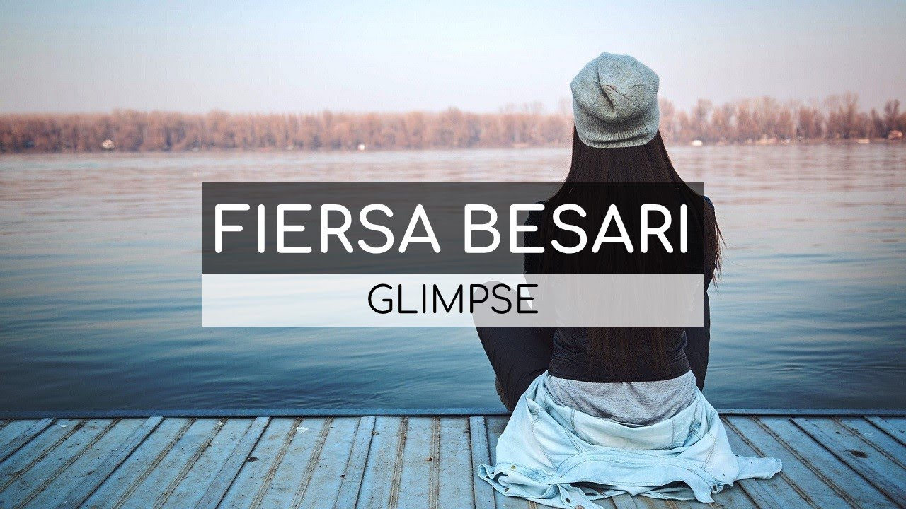 Download Fiersa Besari - Glimpse (Lirik) MP3 Gratis