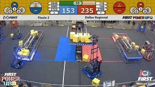 Final 2 - 2018 Dallas Regional