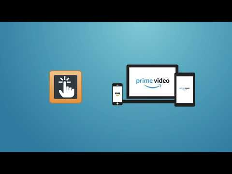 Prime Video: Manage Your 1-Click Digital Payment Method
