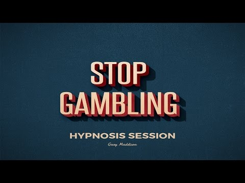 Complete Stop Gambling Self Hypnosis Session