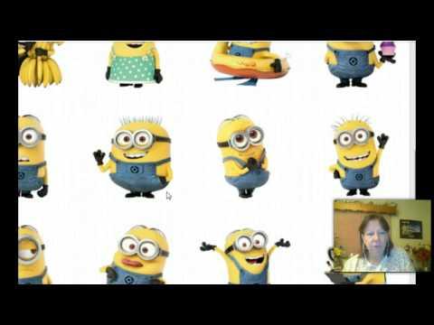 FaceBook Emoticons & Smileys