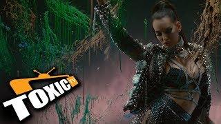 KATARINA GRUJIC - TI I JA (OFFICIAL VIDEO)