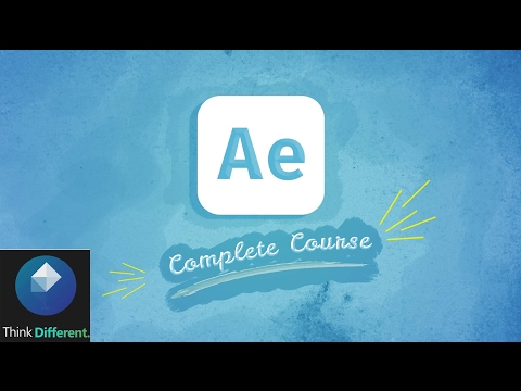 The Complete Motion Graphic Course