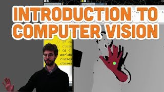 OpenCV Python Tutorial For Beginners 1 - Introduction to