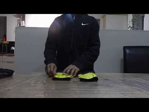 G Form Shin Pads feedback after review