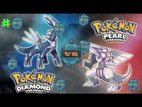 Pokemon DP RACE - Episode 14 [The Bronzor Episode]