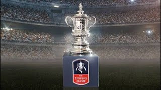 HASIL PIALA FA 2020 ||FA CUP TERBARU ||  HASIL PIALA FA TADI MALAM