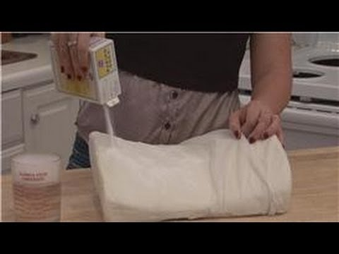Housekeeping Tips : How to Clean Memory Foam