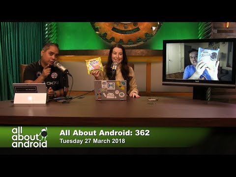 All About Android 362: Horizontal Video Only Please