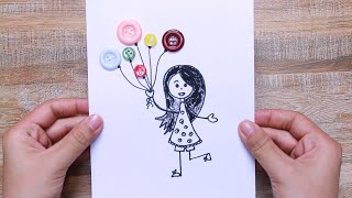 7 AWESOME DRAWING TRICKS FOR KIDS