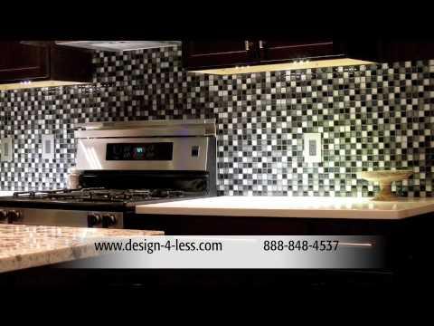 Backsplash Tile Backsplashes Tile Backsplash Ideas Designer Tiles Tile Backsplash Design For Less
