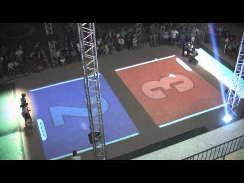 Life-Size Games by SpinVector