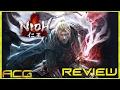 Download  Nioh Review  MP3,3GP,MP4