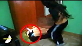 5 Scariest Creatures Caught On Camera!