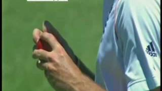 Anderson - Ball Tampering?