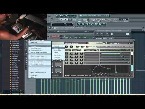 Secrets of the FPC Realistic Drums Fl Studio