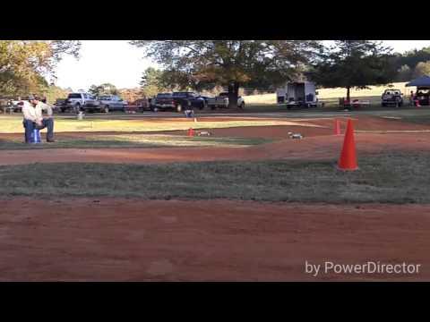 Proline Suppressor 1/8 buggy tire quick review
