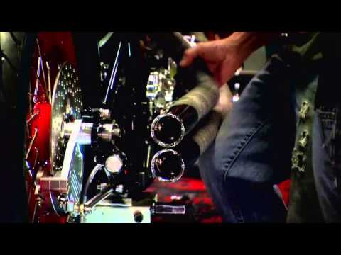 CMT's Orange County Choppers - Ep. 102 Preview