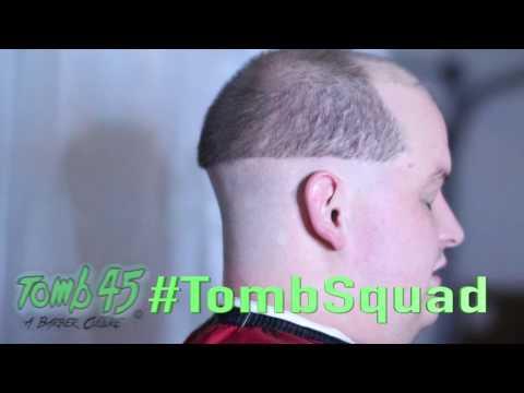Critique The Cut: Bald fade / How to