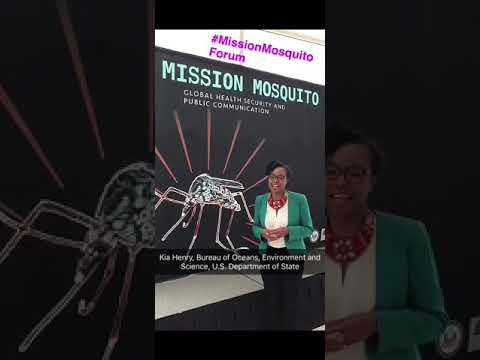 Snapchat Story: Mission Mosquito