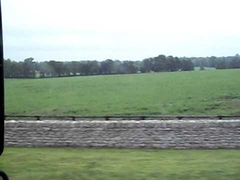 Kentucky hills fences