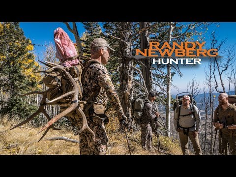 Drawing Non-resident Hunting Tags in Arizona for 2018