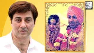 Why Sunny Deol