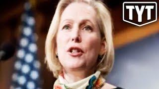 Senator Kirsten Gillibrand Announces Presidential Bid