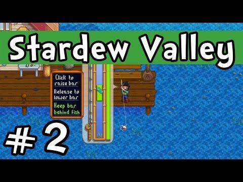 Stardew Valley E02