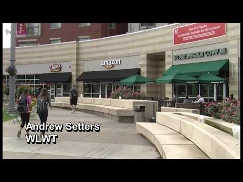 Amazon Seeks Liquor Delivery Licence in Ohio