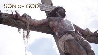 Son of God   Cross   20th Century Fox