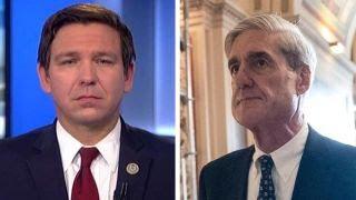 DeSantis on evidence of anti-Trump bias in Mueller probe